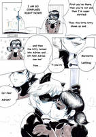 ENG- Miraculous Ladybug- Animalover 21 by Laurence-L