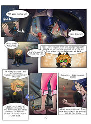 P13 Miraculous : My Lucky Charm by Laurence-L