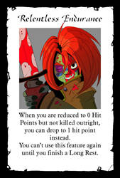 Grima Relentless Card by frankperrin