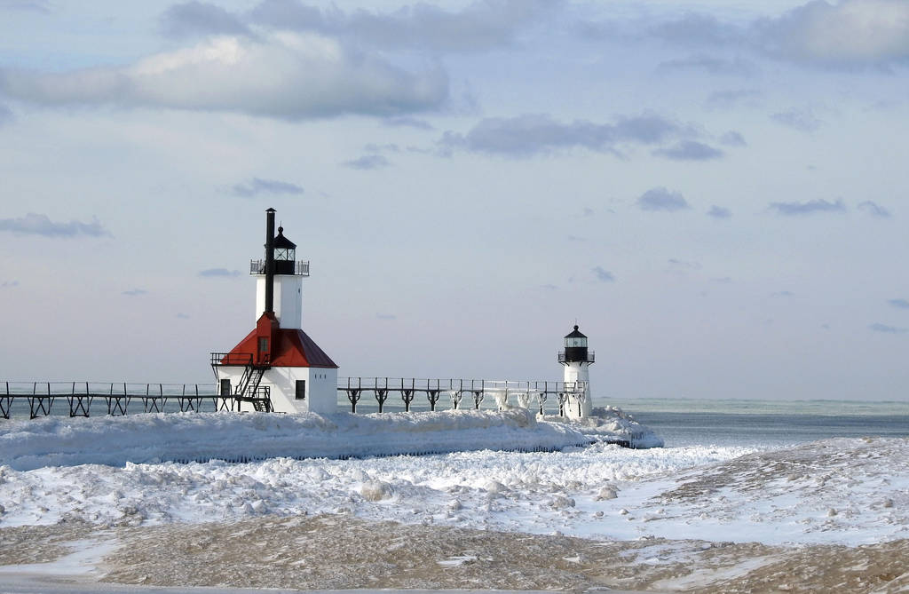 St Joseph Lighthouse by Jules49442