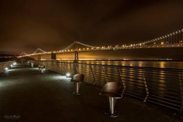 Pier View by LeashaAHooker