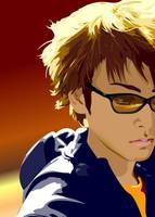 Jiro - GLAY by sun2197