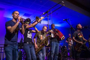 27 Janvier - Concert Los Tres Puntos by InterludePhoto