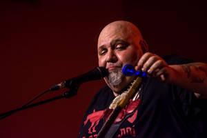 28 Janvier - Concert Popa Chubby by InterludePhoto