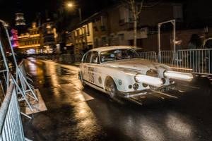 2 Fevrier - Rallye Monte Carlo Historique 2018 by InterludePhoto