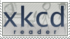 xkcd reader stamp by streamline69