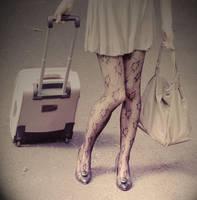 honey, I'm leaving by yumenonikki