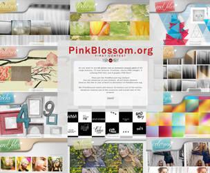 Resourcepack PinkBlossom contest by BTTRFLYKISS