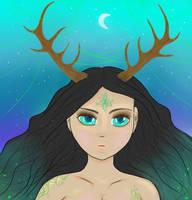 Celtic Godness by BlastOfWinter