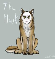 Mask by BlastOfWinter