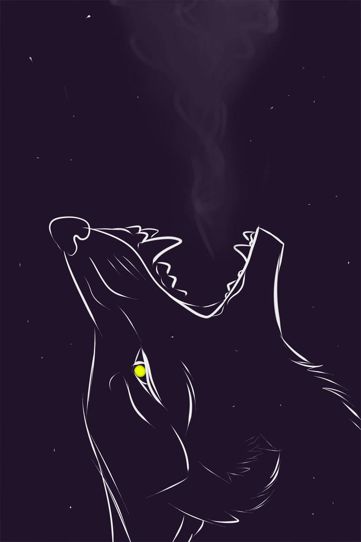 Hunter by BlastOfWinter