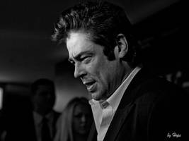 Benicio Del Toro 3 by Hope72