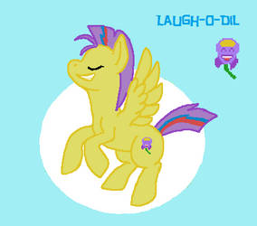 Laugh-O-Dil by DaChief07