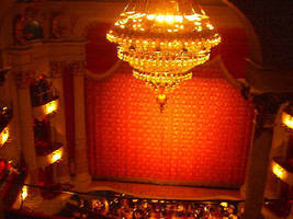 Theatre by agnosticgal