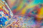 Soap Bubble Abstract Series 1-2 by dalantech