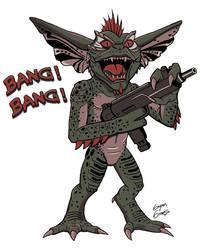 Bang Bang by MysticFetus