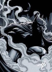 Gotham 2 by Hal-2012