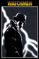 Watchmen by Hal-2012