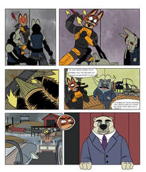 Welcome to City 17 Page 13 by TheDarkShadow1990