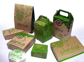 Plantus Pack Kit by danielmental