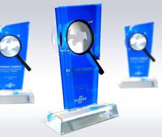 Mayor Trophy Entrepreneur by danielmental
