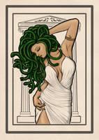 Kallias card by richten