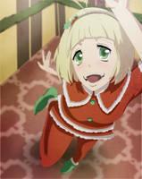 Shiemi's Christmas by NarutoLover6219