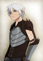Fenris Again by NarutoLover6219