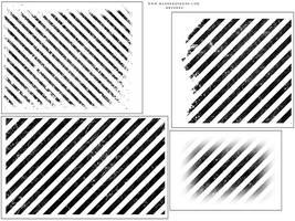 Grunge lines 1 by akaleez88