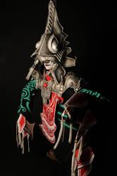 Zant the Usurper King by shinigami714