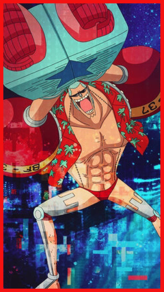 Death Battle Moveset Franky By Yellowflash1234 On Deviantart
