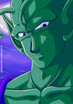 Piccolo in the Moonlight by Yashika