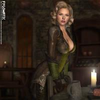 tavern by Fygomatic