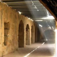 El Djem - amphitheathre II by Wilithin