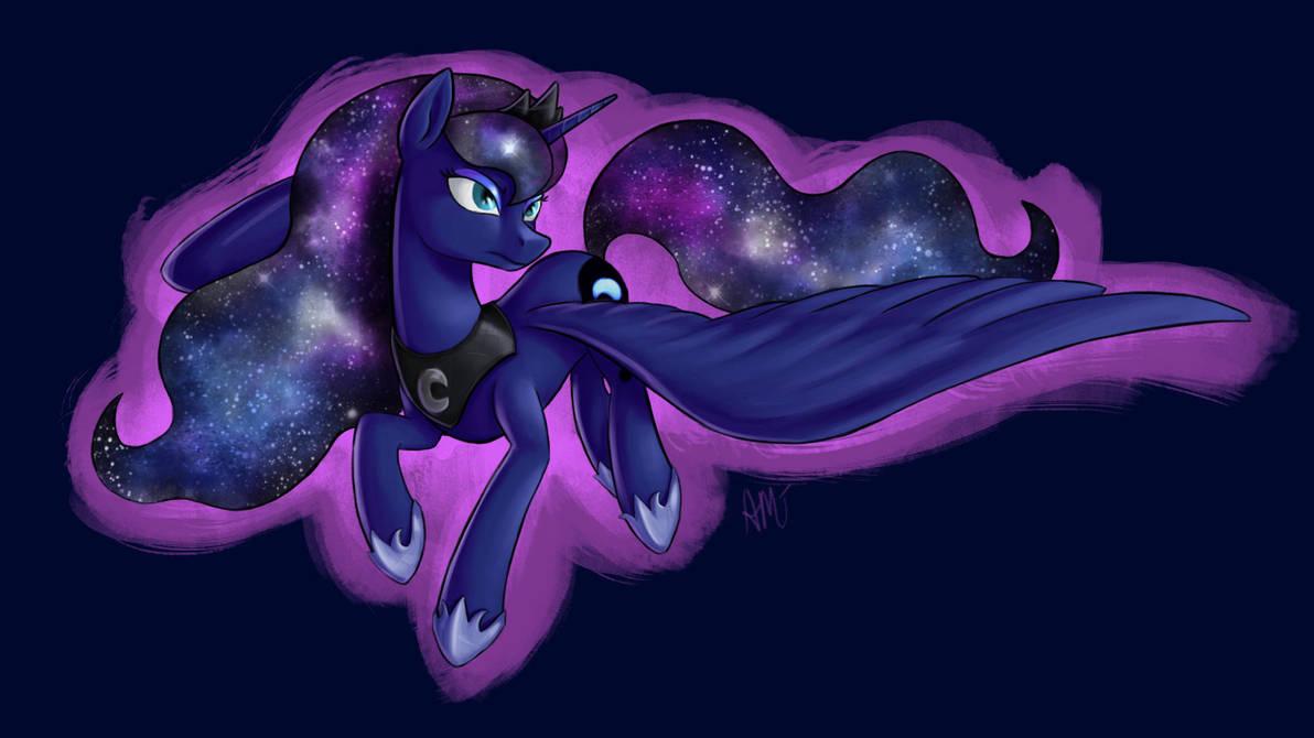 Luna by Amiki-Doodles