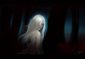 do not follow me ... by Kanaret