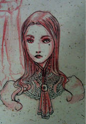 Tenebra by Sluagh