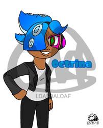 Octrina again by Petita72