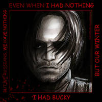 Even when I had nothing by UnicatStudio