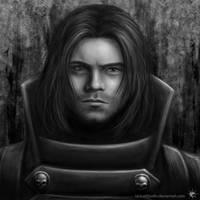 Caleb by UnicatStudio
