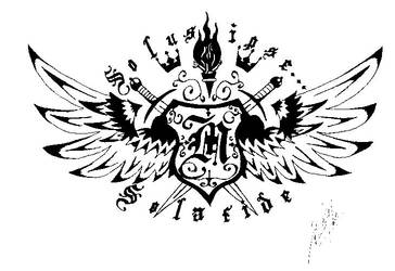 Crest by matson007
