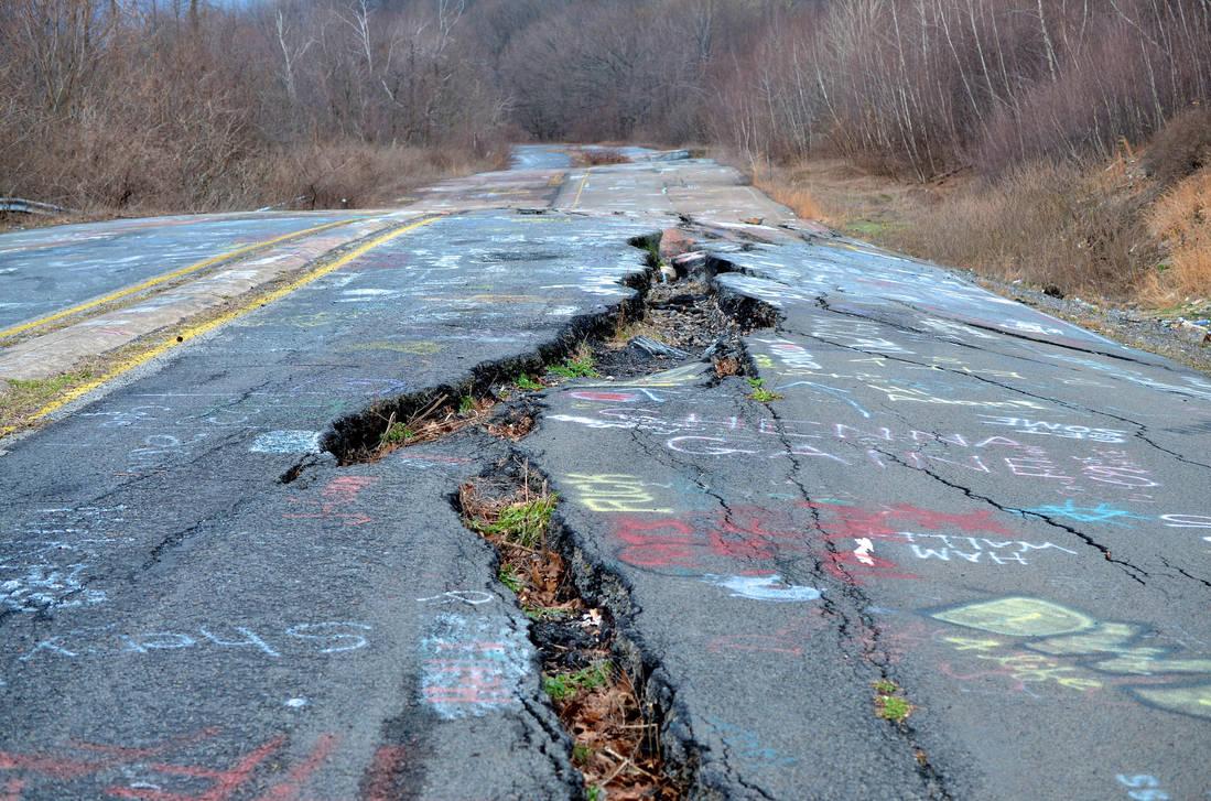 Graffiti Highway By Jedimasterdan