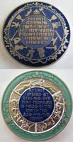 Dwarven Treasure - Mithril Sheen by ce-e-vel