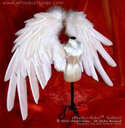 GABRIEL BJD Dollfie Wings v2 by eProductSales