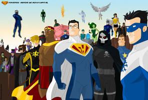 FHverso heroes by todisistindoja