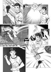 Republic - Page 6 by Momonari-Junta