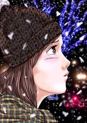 Christmas 2017 by Momonari-Junta