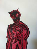 Daredevil by AperatureScience