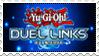 Yu-Gi-Oh! Duel Links Stamp by Sayuki-chi