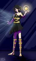 [Idol-Senshi] Round 2: Guardian Eris by Shade-Arts